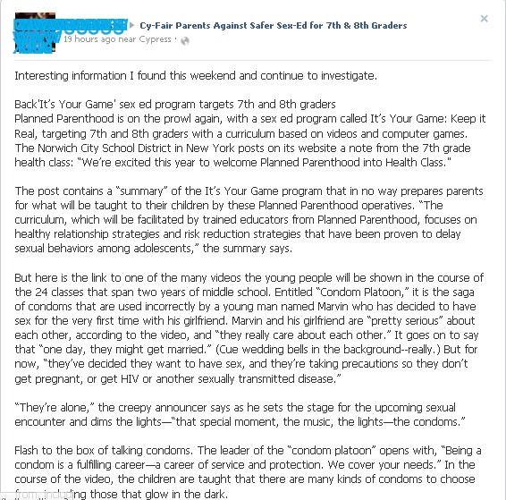 2012 CFISD IYG FB Article proof of Planned Parenthood_Fotor